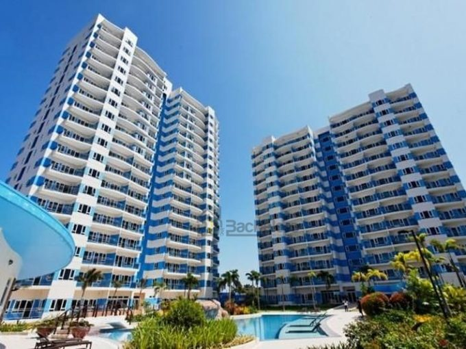 Amisa Private Residences – 1 Bedroom (rfo)