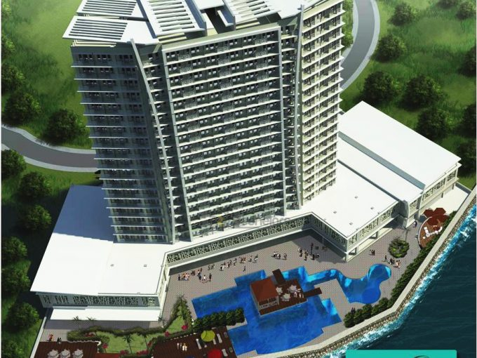 Arterra Bayfront Residences – 2 Bedroom With Balcony